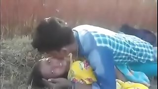 Desi Girl forced to pummel