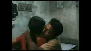 Desi village couple have some amazing sex while the camera records everything
