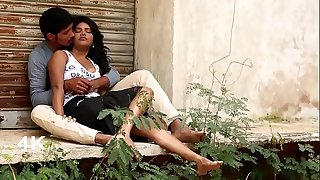 Desi Girl Romance With Bf In Intimate Place Latest Indian Masala(720p).MP4